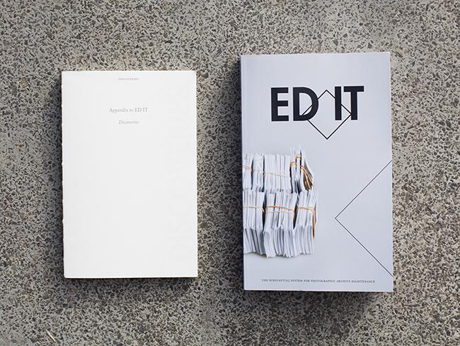 ED IT + Appendix
